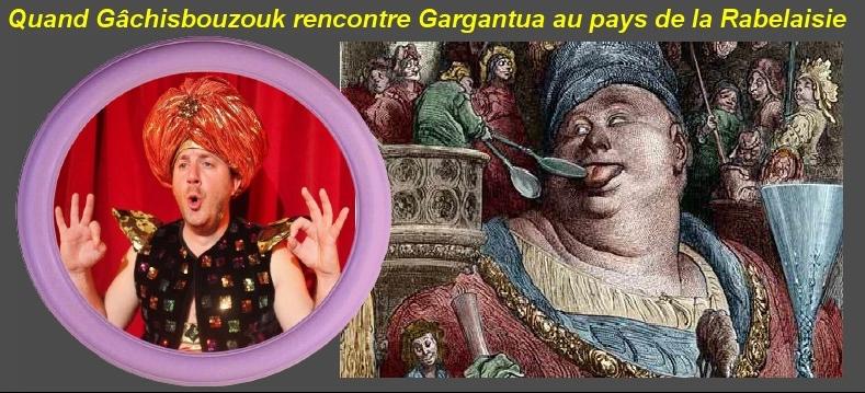 MONTAGE GACHIS CHINON GARGANTUA