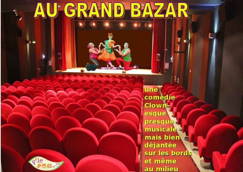 MONTAGE PHOTO SARREBOURG BAZAR