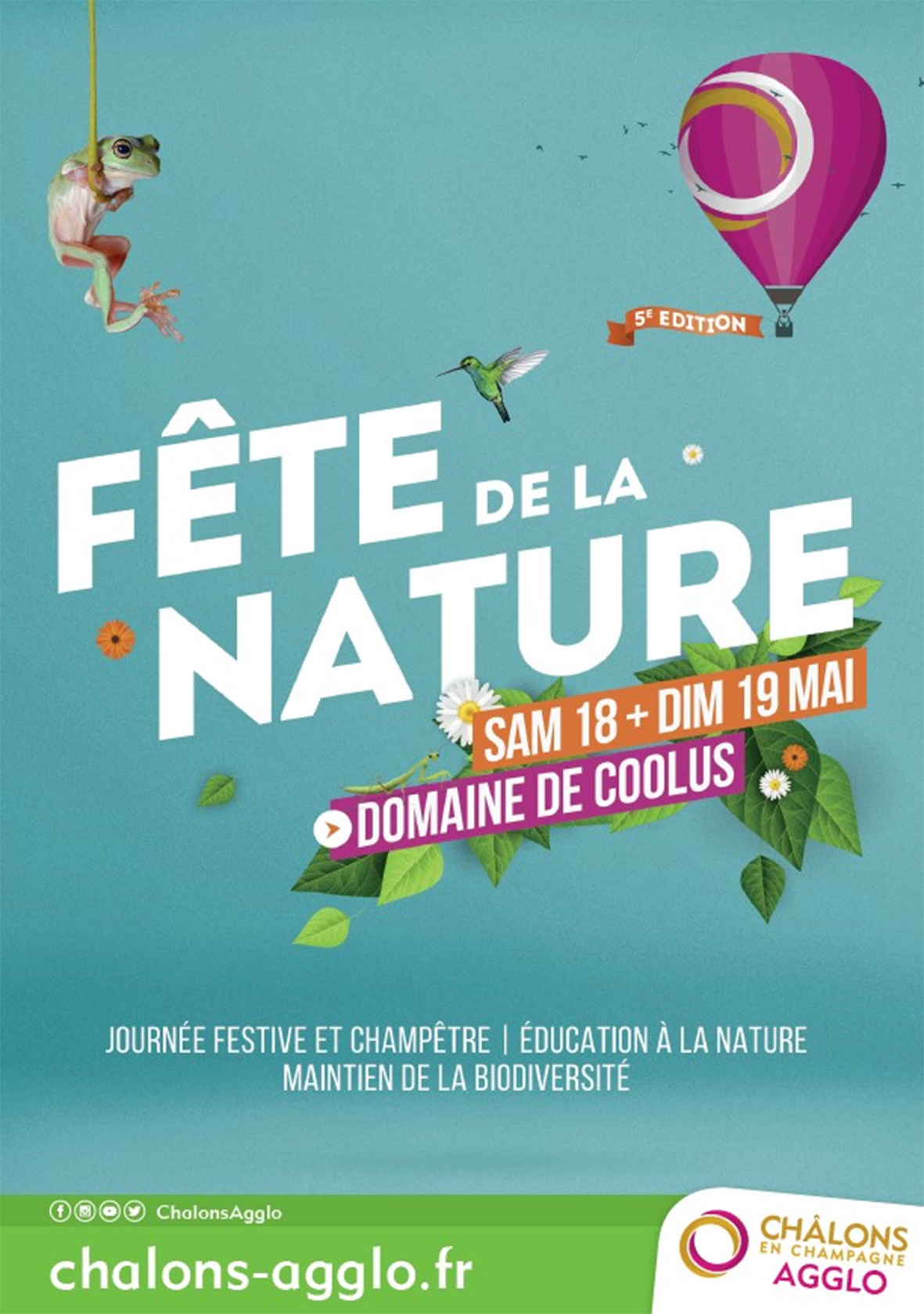 affiche_fte_nature_coolus