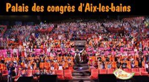 MONTAGE PHOTO PALAIS DES CONGRES AIX